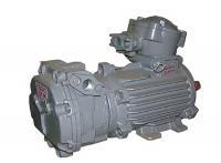 Двигатель асинхронный 2АИМТ112 - фото