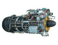 Двигатель гражданского вертолёта ТВ3-117ВМA серии 02 - фото