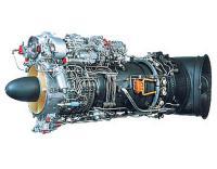 Двигатель гражданского вертолёта ТВ3-117ВМ серии 02 - фото