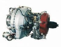 Запчасти на авиационный двигатель АИ-9 - фото