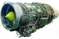 Двигатель учебно-тренировочных самолетов АИ-222 - фото
