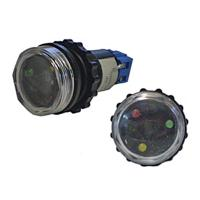 Арматура светодиодная АС-С-22-3х380В - фото