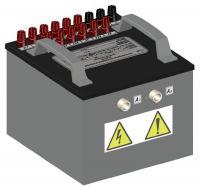 Трансформаторы напряжения эталонные СА920