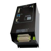 Цифровой тиристорный преобразователь ELL 4006 - фото