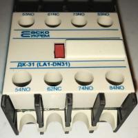 Дополнительный контактный блок LADN31 - фото №1