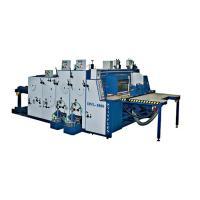 Печатно-высекальная линия ДВЛ-1800