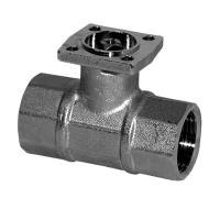 Двухходовой регулирующий клапан R2025 BELIMO - фото