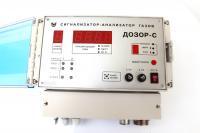 Газоанализатор водорода ДОЗОР-С-2 фото1
