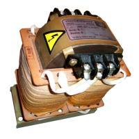 Однофазные сухие трансформаторы ОСП (ОСПР) - фото
