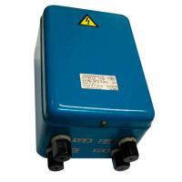 Однофазные сухие трансформаторы ОСПЗ (ОСПЗР) - фото