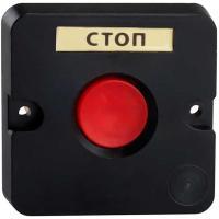 Пост управления кнопочный ПКЕ-122-1 У3 - фото