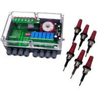 Регулятор-сигнализатор уровня ЭРСУ-6М-6-3 - фото
