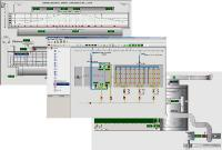 SCADA система Visual Intellect - фото