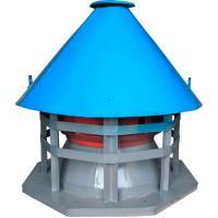 Вентилятор ВКР-8 (АИР 112 MA8) - фото