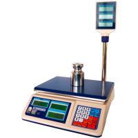 Весы торговые настольные электронные ВТНЕ/1-30Т2K - фото