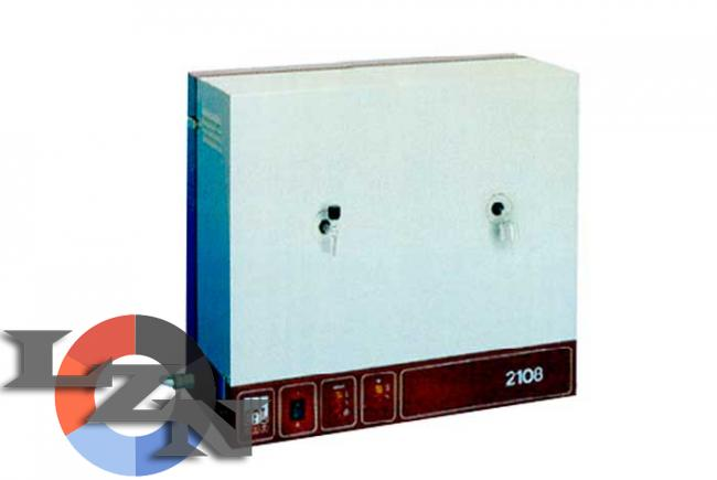 Бидистиллятор GFL 2108