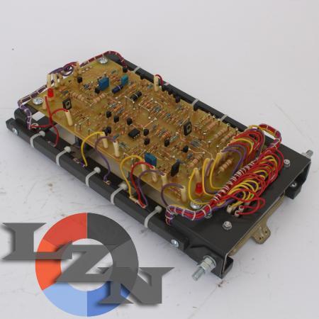 Панель ЛПУ 6ЛГ.387.773-03 - фото 2