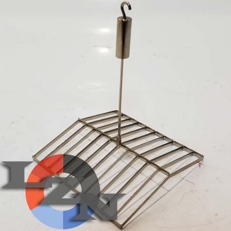Рамка улавливания волокон для прибора СДВ-11 - фото №1