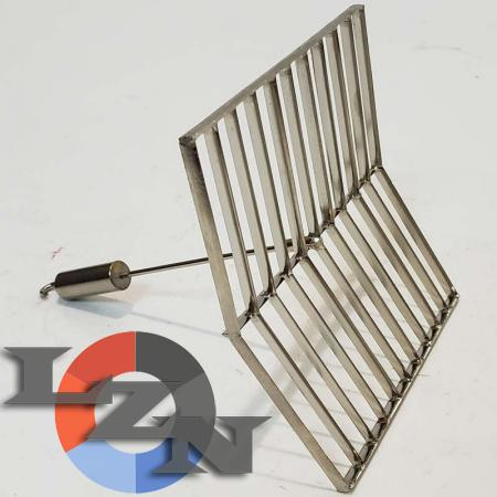 Рамка улавливания волокон для прибора СДВ-11 - фото №2