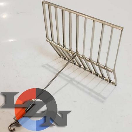 Рамка улавливания волокон для прибора СДВ-11 - фото №3