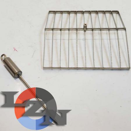 Рамка улавливания волокон для прибора СДВ-11 - фото №4