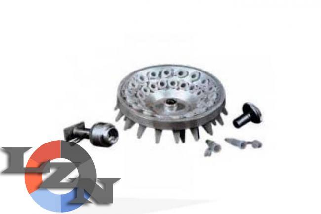 Ротор РУ 36х1,5 (к ОПн-8) - фото