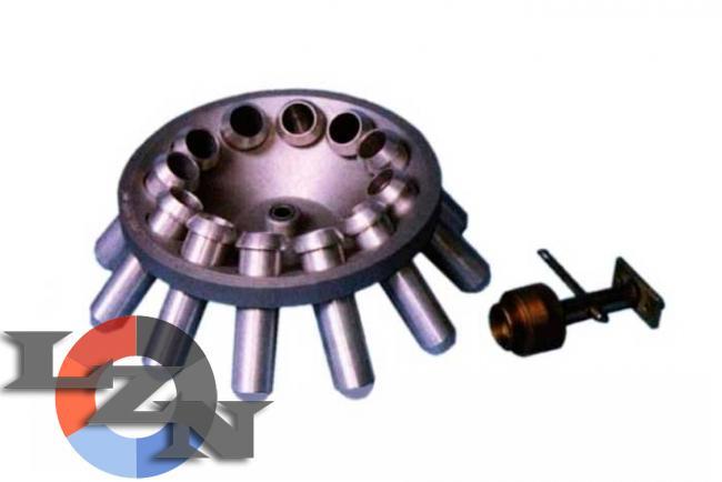 Ротор РУ 8х10 (к ОПн-8) - фото