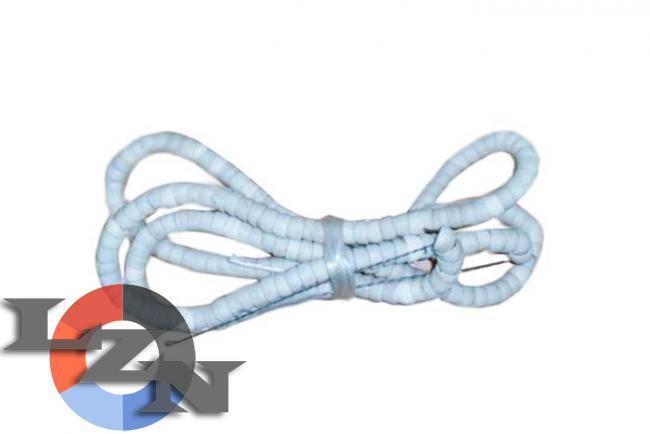 Спираль в бусах для конфорок КЭ-0,12 - фото