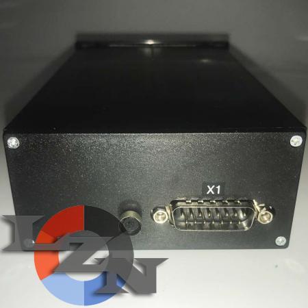 Задатчик тока МТМ-103 - фото №3