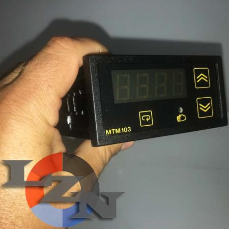 Задатчик тока МТМ-103 - фото №4